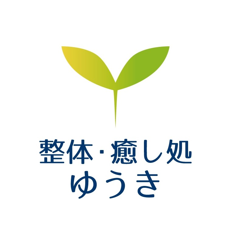 ゆうきロゴ